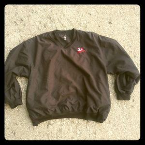 Vintage pegasus pullover